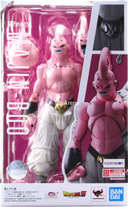 S.H. Figuarts Dragon Ball Z Evil Majin Buu Boo Action Figure
