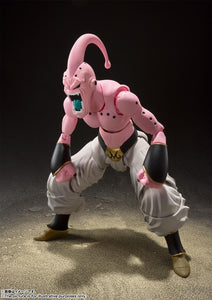 S.H. Figuarts Dragon Ball Z Evil Majin Buu Action Figure