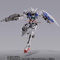 Gundam Metal Build Gundam Astraea + Proto GN High Mega Launcher Exclusive Action Figure