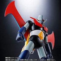 Soul of Chogokin GX-70SP Mazinger Z D.C. Anime Color Version Bandai Premium Limited