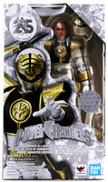 S.H. Figuarts Mighty Morphin Power Rangers White Ranger