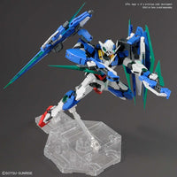 Gundam 1/100 MG Gundam OO Battlefield Record 00 Qan[T] (Quanta) Full Saber Model Kit 6