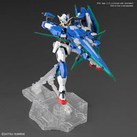 Gundam 1/100 MG Gundam OO Battlefield Record 00 Qan[T] (Quanta) Full Saber Model Kit 8