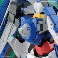 Gundam 1/100 MG Gundam OO Battlefield Record 00 Qan[T] (Quanta) Full Saber Model Kit 11