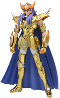Saint Cloth Myth EX Scorpio Milo Saintia Sho Color Edition Saint Seiya Action Figure