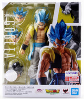 S.H. Figuarts Dragon Ball Super Saiyan God Super Saiyan Gogeta Bandai Action Figure