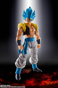 S.H. Figuarts Dragon Ball Super Saiyan God Super Saiyan Gogeta Action Figure