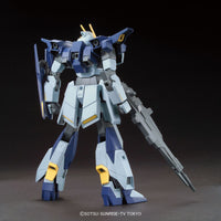 Gundam 1/144 HGBF #020 Build Fighters Try Lightning Gundam Yuuma Kousaki Model Kit 3