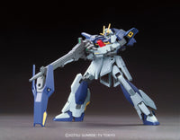 Gundam 1/144 HGBF #020 Build Fighters Try Lightning Gundam Yuuma Kousaki Model Kit 4