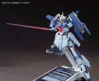 Gundam 1/144 HGBF #020 Build Fighters Try Lightning Gundam Yuuma Kousaki Model Kit 8