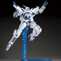 Gundam 1/144 HGBF #034 Gundam Build Fighters Try GN-9999 Transient Gundam Model Kit