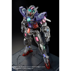 Gundam 1/60 PG Gundam 00 Clear Color Body for Gundam Exia Model Kit Exclusive