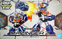 SD Cross Silhouette SDCS #01 Mazinger Model Kit