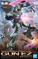 Gundam RE/100 #011 LM111E02 Gun EZ Victory Gundam Model Kit