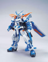 Gundam Seed vs Astray 1/144 HG #57 Astray Blue Frame Second L MBF-P03secondL Model Kit 2