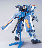 Gundam Seed vs Astray 1/144 HG #57 Astray Blue Frame Second L MBF-P03secondL Model Kit 3