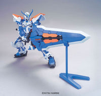 Gundam Seed vs Astray 1/144 HG #57 Astray Blue Frame Second L MBF-P03secondL Model Kit 4