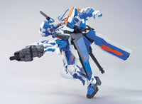 Gundam Seed vs Astray 1/144 HG #57 Astray Blue Frame Second L MBF-P03secondL Model Kit 6