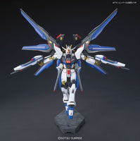 Gundam 1/144 HGUC #201 HGCE ZGMF-X20A Strike Freedom Gundam Revive Ver. Model Kit