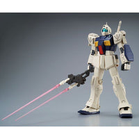 Gundam 1/100 Gundam Unicorn RMS-179 GM II Semi Striker Model Kit Exclusive
