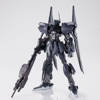 Gundam 1/100 MG Gundam GBWC MSR-00100CR Hyaku-Shiki Crash Markie's Mobile Suit Model Kit Exclusive