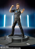 S.H. Figuarts Iron Man 3 Tony Stark Action Figure