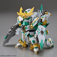 Gundam 1/144 HGBD #026 SDBD Gundam Build Divers Gundam RX-Zeromaru (Shinkikessho) Model Kit