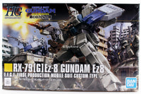 Gundam Unicorn 1/144 HGUC #155 RX-79G EZ8 Model Kit