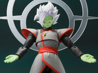 S.H. Figuarts Dragon Ball Super Zamasu Potara Ver. Tamashii Web Exclusive Action Figure (Japan Ver.)
