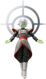 S.H. Figuarts Dragon Ball Super Zamasu Potara Ver. Action Figure