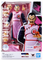 S.H. Figuarts Dragon Ball Tao Pai Pai Action Figure