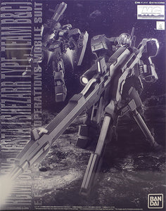 Gundam 1/100 MG Gundam Narrative RGM-96Xs Jesta (Shezar Team Type Team B/C) Model Kit Exclusive