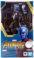 S.H. Figuarts Marvel Avengers Infinity War Nebula Action Figure 1
