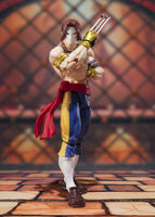 S.H. Figuarts Street Fighter V (5) Vega Action Figure 2