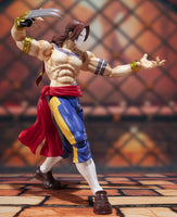 S.H. Figuarts Street Fighter V (5) Vega Action Figure 1