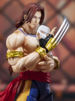 S.H. Figuarts Street Fighter V (5) Vega Action Figure 5