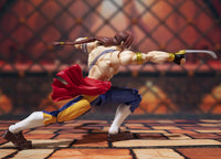 S.H. Figuarts Street Fighter V (5) Vega Action Figure 3