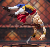 S.H. Figuarts Street Fighter V (5) Vega Action Figure 4