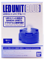 Gundam LED Unit Blue Hobby Accesories for Model Kit