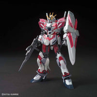 Gundam 1/144 HGUC #222 Gundam Narrative RX-9/C Narrative Gundam C-Packs Model Kit