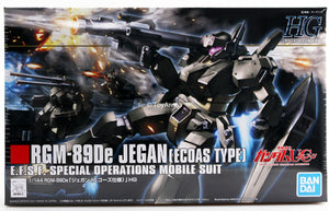 Gundam Unicorn 1/144 HGUC #RGM-89 Jegan Echoes Specification Model Kit