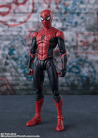 S.H. Figuarts Spiderman Far From Home - Spiderman Upgrade Suit 2
