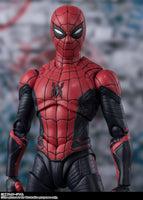 S.H. Figuarts Spiderman Far From Home - Spiderman Upgrade Suit 8