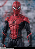 S.H. Figuarts Spiderman Far From Home - Spiderman Upgrade Suit 9