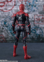 S.H. Figuarts Spiderman Far From Home - Spiderman Upgrade Suit 3