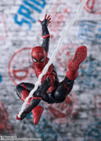 S.H. Figuarts Spiderman Far From Home - Spiderman Upgrade Suit 1