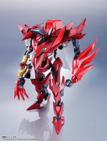 Robot Spirits Code Geass Guren (Type Special) Action Figure 2
