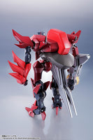 Robot Spirits Code Geass Guren (Type Special) Action Figure 3