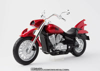S.H. Figuarts Kamen Rider Machine Kivaa Option Parts Set Bike Tamashii Web Exclusive