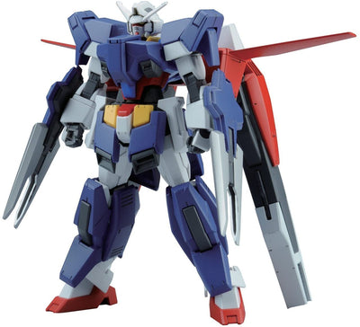 Gundam 1/144 HG AGE #35 Gundam AGE-1 Full Glansa AGE-1G High Grade Model Kit